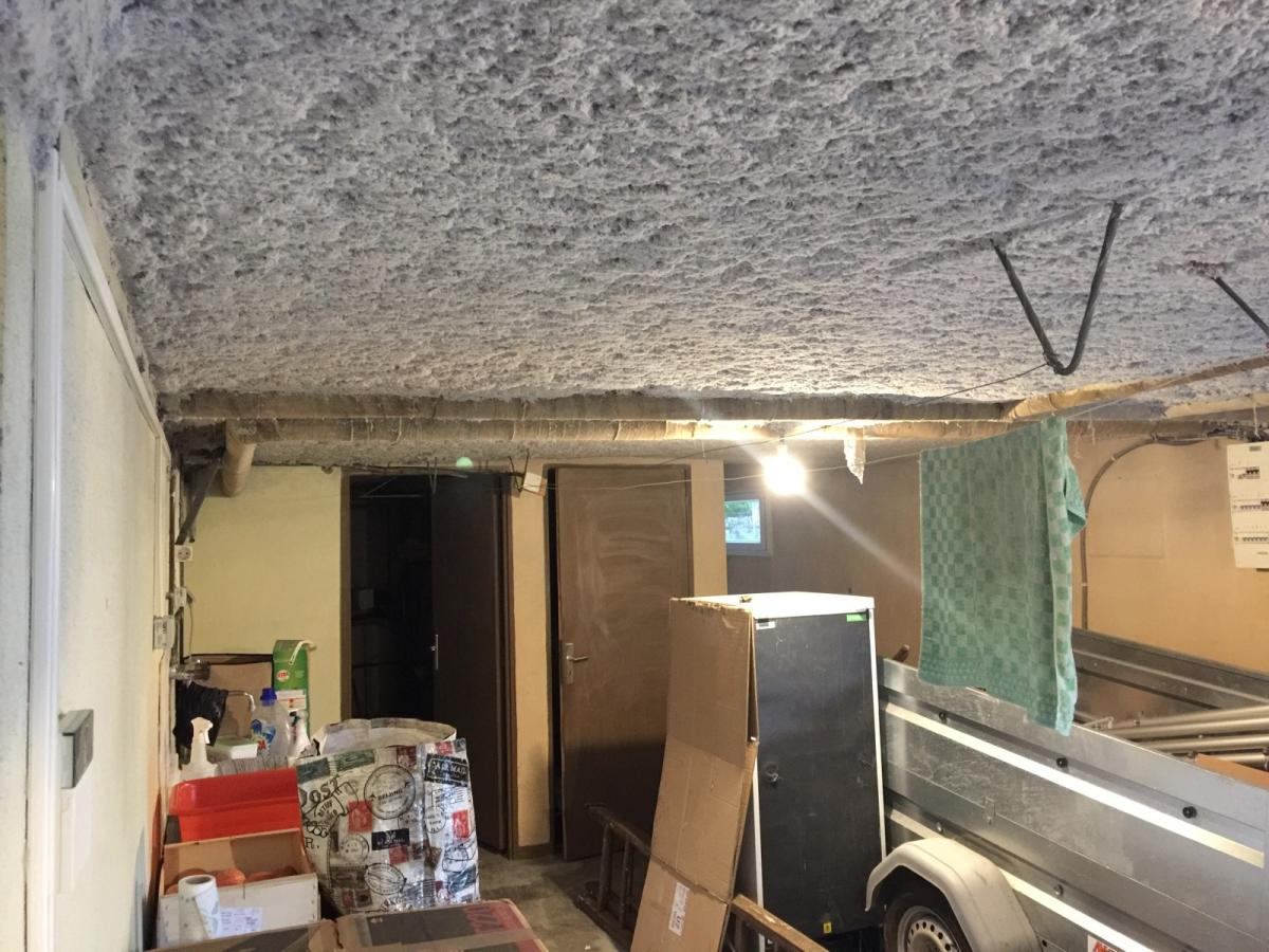 Plafond_de_garage_flocage