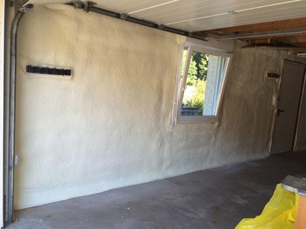 artisans du r seau thonin isolation des murs int rieurs. Black Bedroom Furniture Sets. Home Design Ideas
